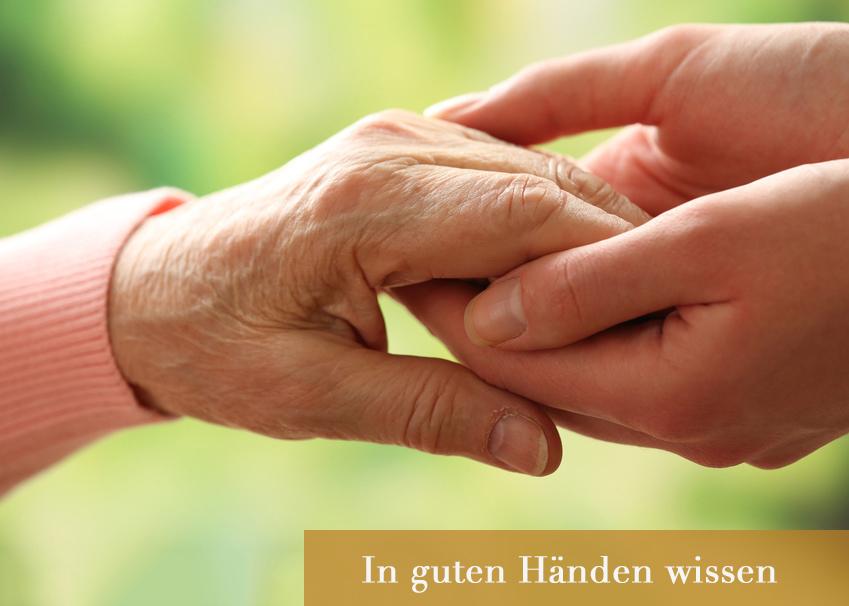 """Informationsveranstaltung im Senioren- und Betreuungszentrum """"Am Schwanenteich"""""""