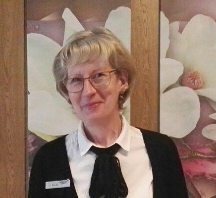 Frau Fuchs